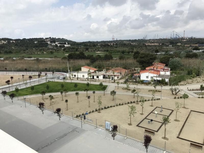 urbanización La Pineda Arquiem